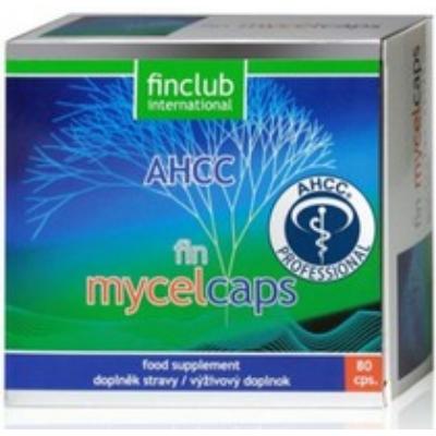 Mycelcaps