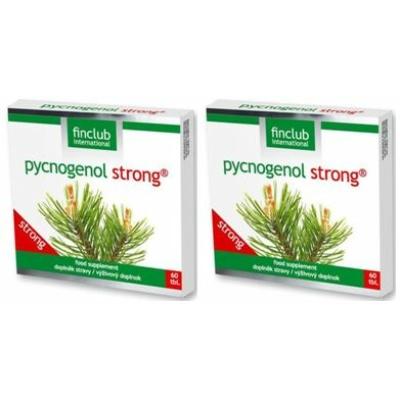 Pycnogenol Strong akciós 2db