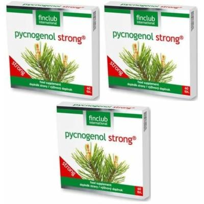 Pycnogenol Strong akciós 3db