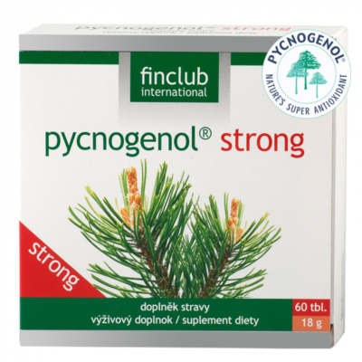 Pycnogenol Strong
